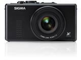 SIGMA DP1x